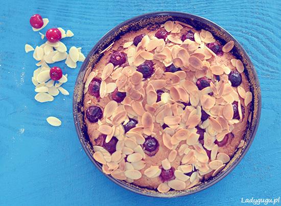 ciasto-ucierane-z-wiśniami