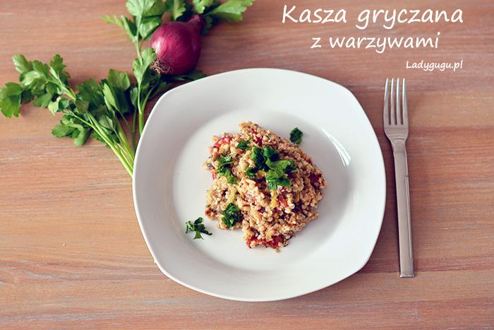 kasza-gryczana-z-warzywami