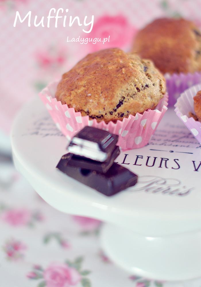 muffiny-przepis