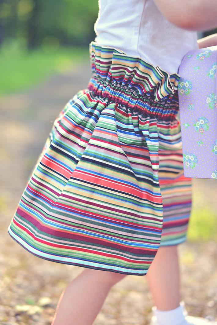 spodniczka-dziewczeca-handmade