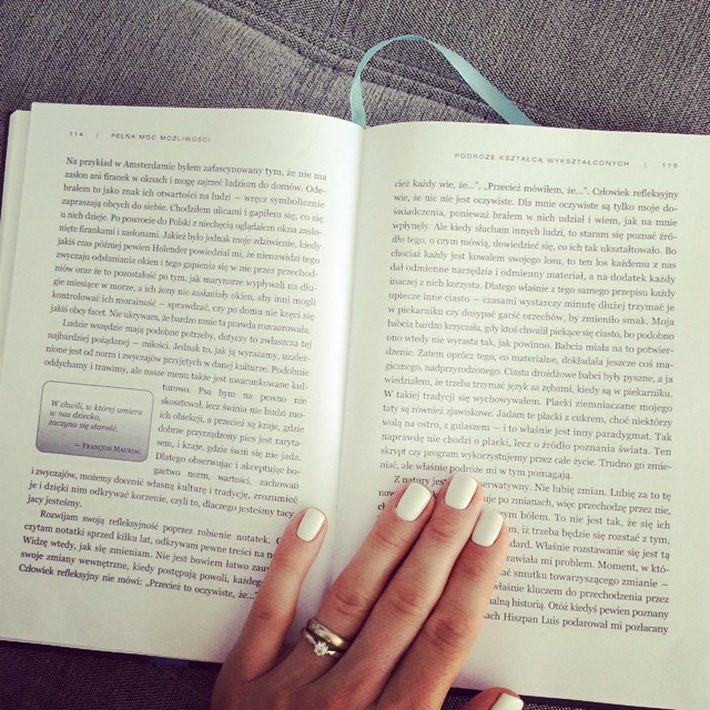czytam
