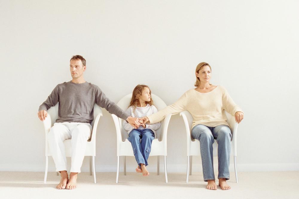 Jaki wpływ na dziecko ma kłótnia rodziców?
