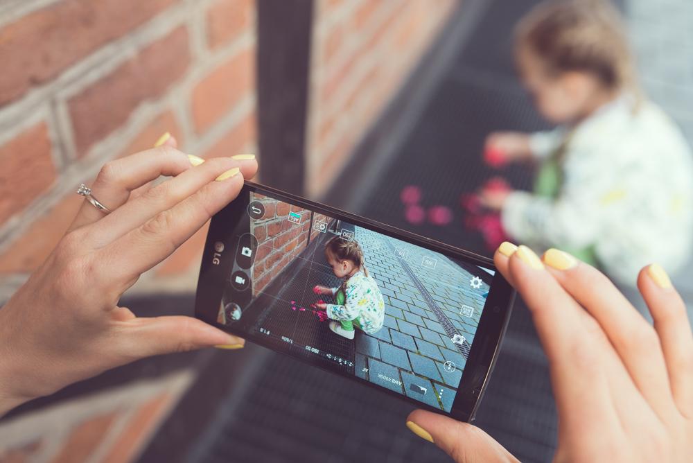 Jak robić dobre zdjęcia dzieci smartfonem? KONKURS: wygraj LG G4
