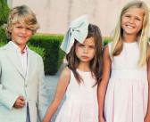 W co ubrać dziecko na wesele?