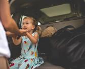 Ford C-MAX trip – Jak bezpiecznie podróżować z dzieckiem?