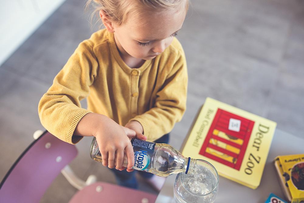 ile wody powinno pic dziecko
