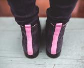 Prezent dla niej: Fun in Design, czyli buty według własnego projektu KONKURS