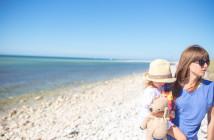 honeymoon island floryda
