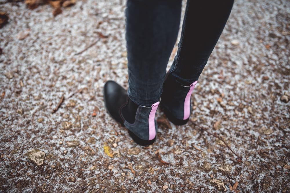 jak stworzyć buty własnego projektu