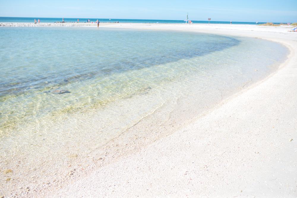 najpiekniejsze plaze n -florydzie