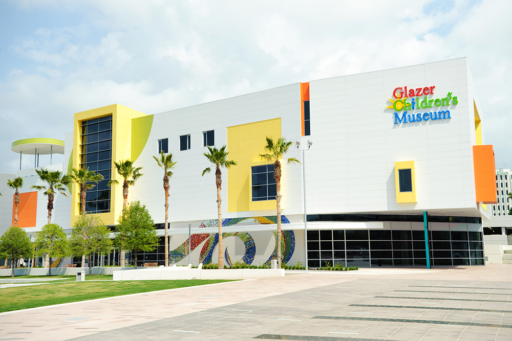 glazer childrens museum
