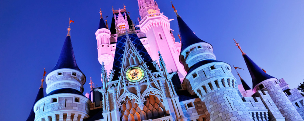 magic kingdom orlando