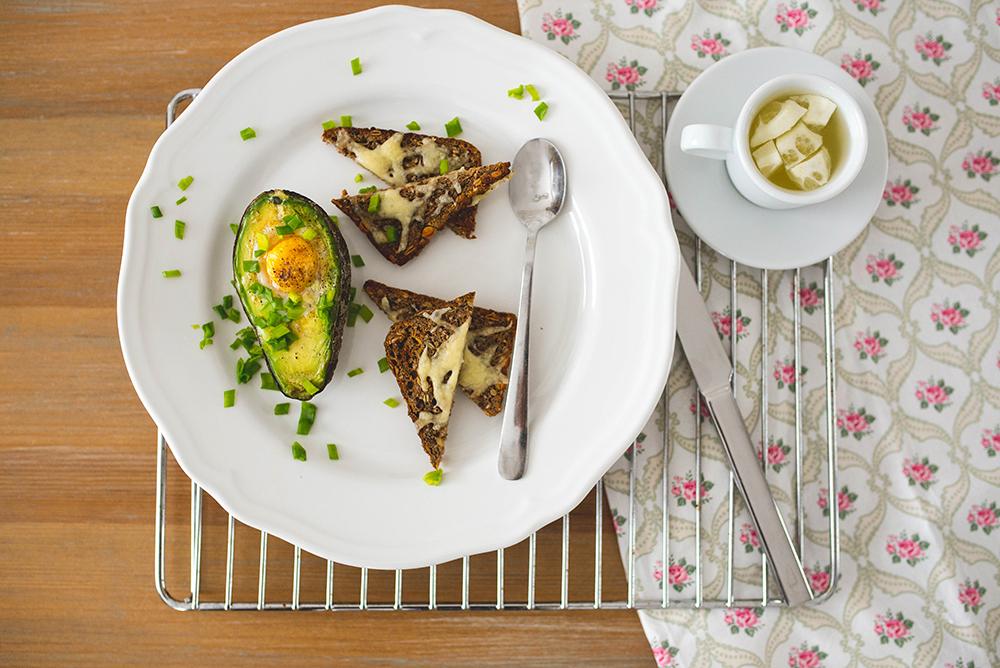 pomysl na zdrowe szybkie sniadanie