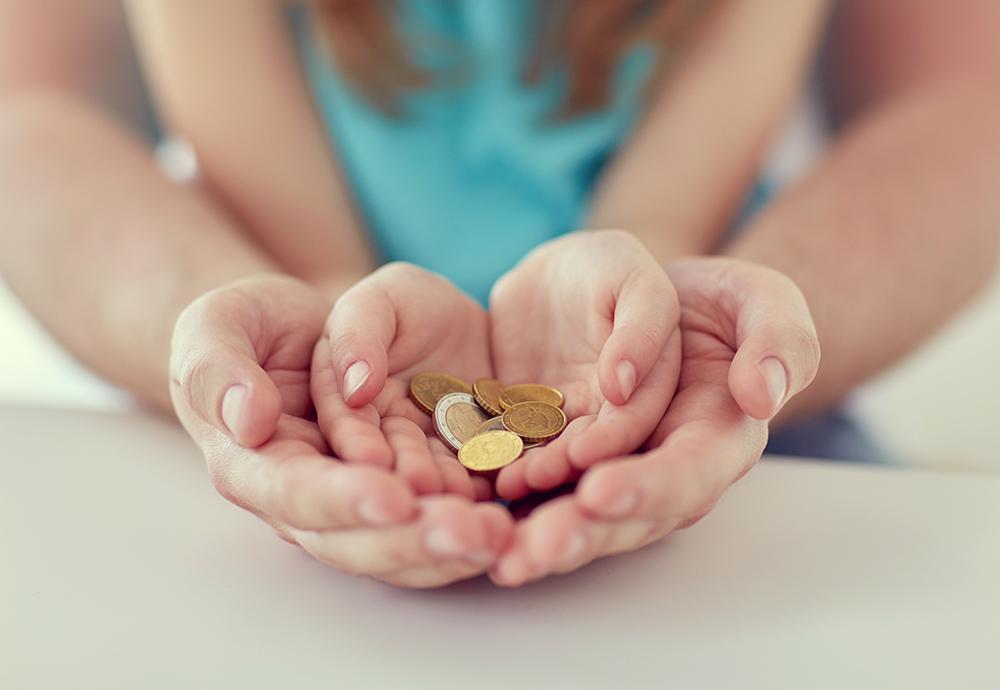 500 zlotych na dziecko program 500 plus