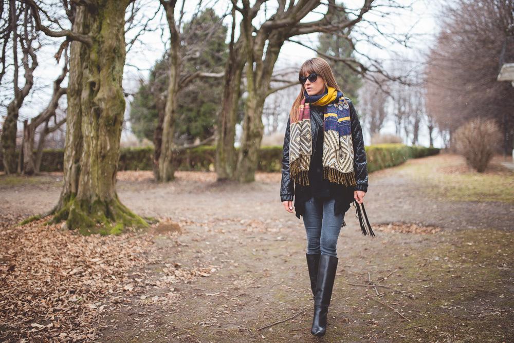 blog modowy prowadzony przez mame