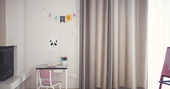 plakaty w dzieciecym pokoju