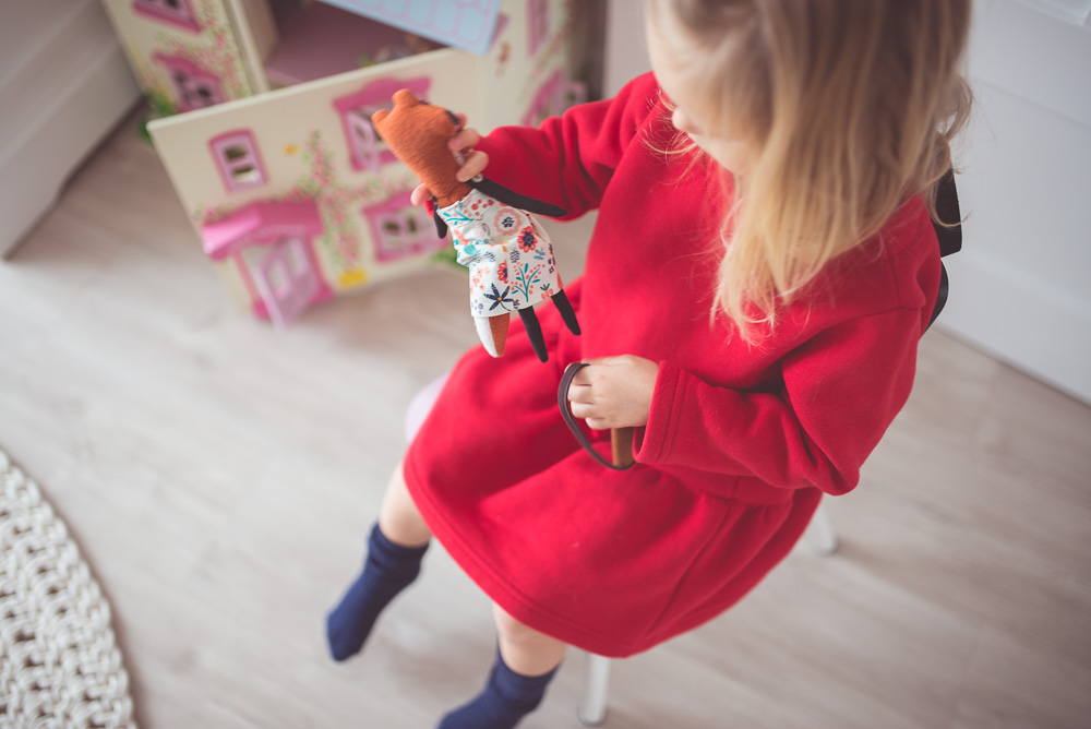 mimimonster zabawki szmaciane