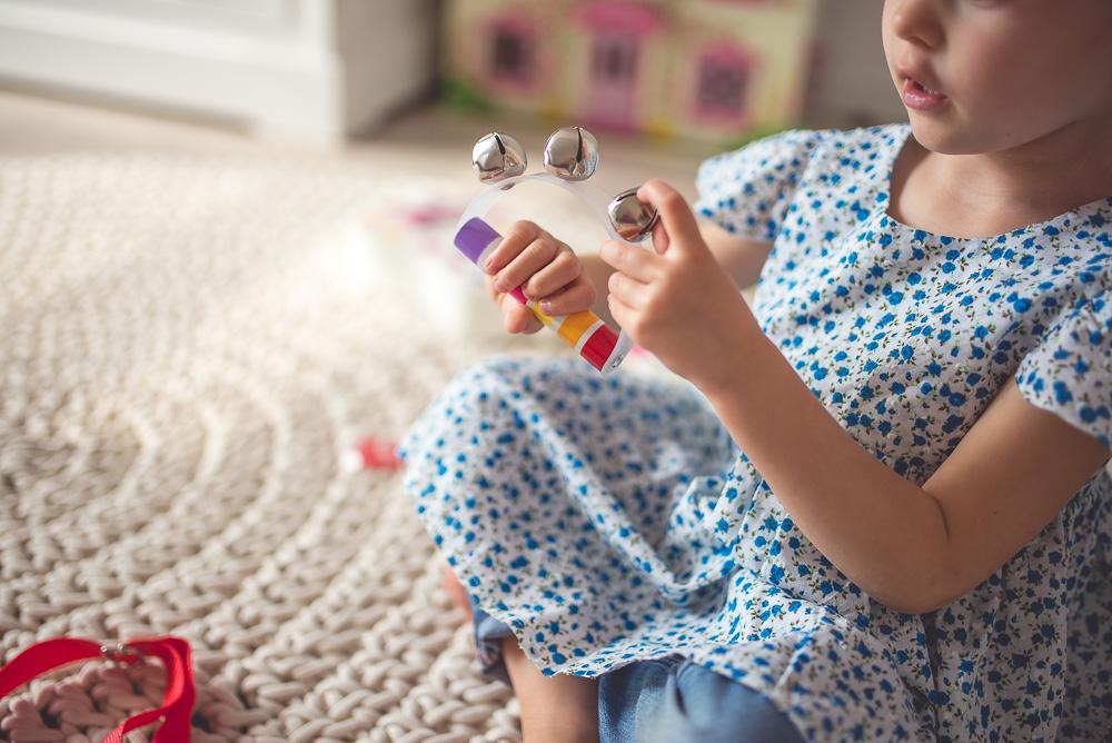 instrumenty dla dzieci jabadabado