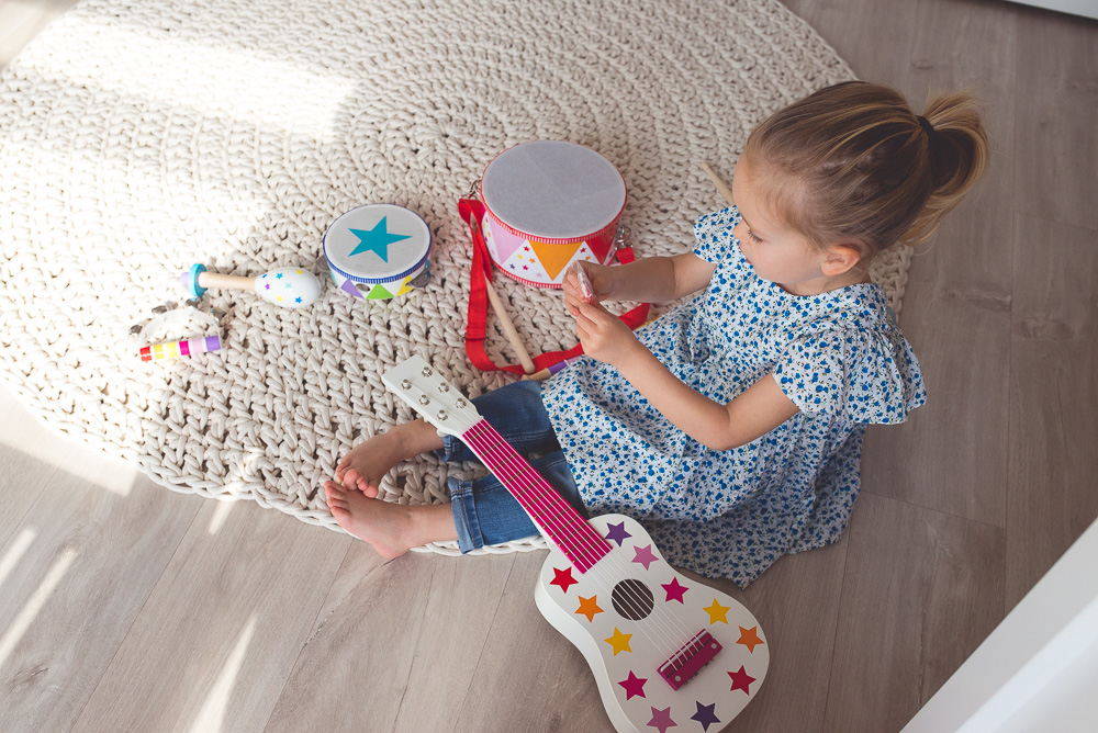 instrumenty muzyczne dla dzieci 1