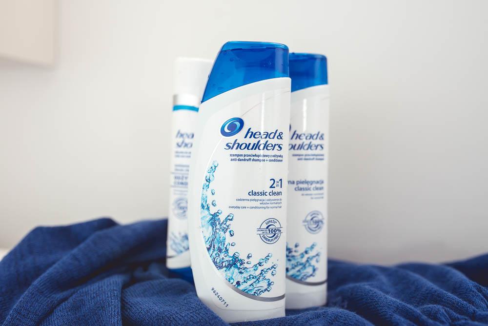 szampon przeciwlupiezowy