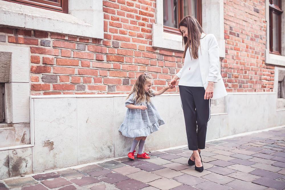 20 rzeczy, których chciałabym nauczyć swoją córkę