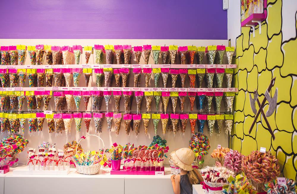 manufaktura cukierkow w warszawie