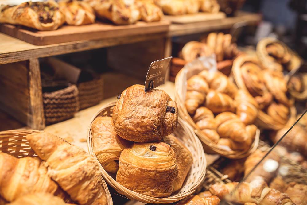 prawdziwe croissanty warszawa