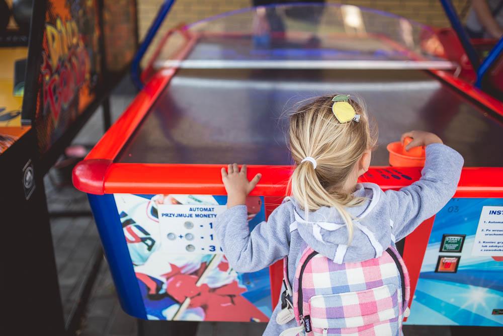 atrakcje dla dzieci na helu