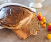 Mój przepis na domowy chleb na zakwasie
