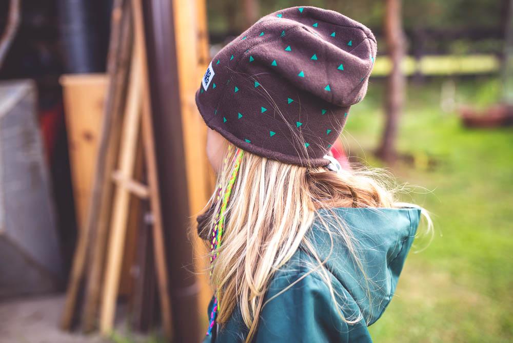 czapka lamama