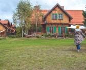 Najpiękniejsze miejsca w Polsce – Gościniec Szuwary na Mazurach