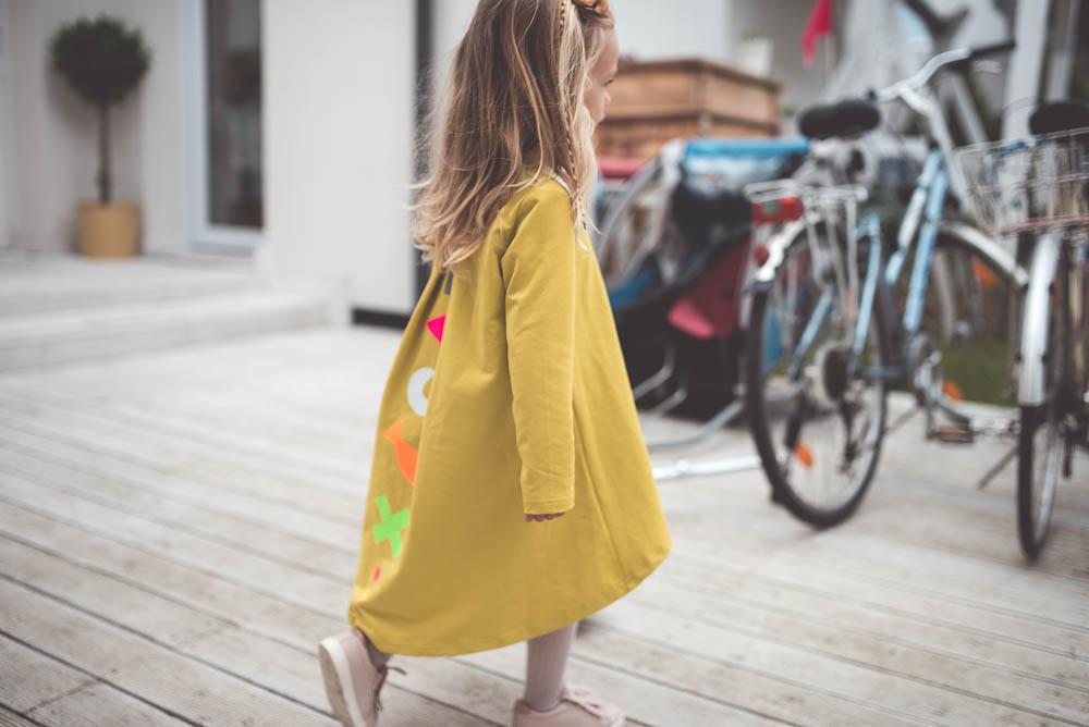 ubranka handmade dla dzieci lamama
