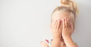 wizerunek dziecka w internecie
