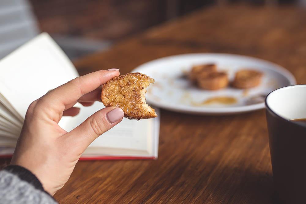 tosty francuskie przepis