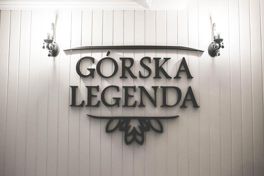 gorska legenda