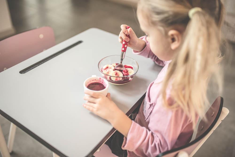 Dietetyk radzi: słodycze w diecie dziecka + 7 propozycji na zdrowe, domowe słodkości