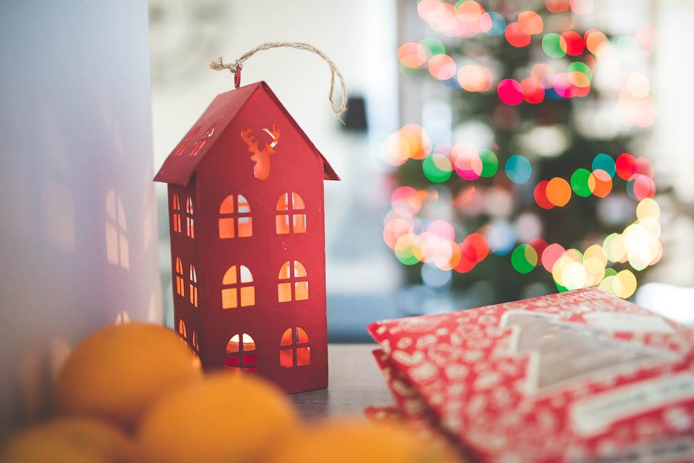swiateczne dekoracje w domu