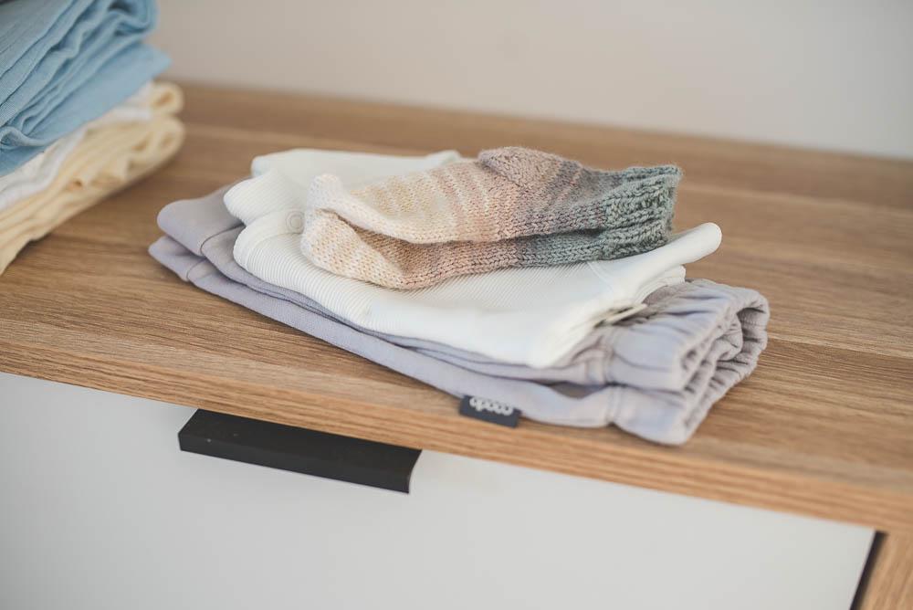 wyprawka dla noworodka ubrania