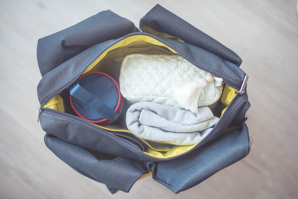 torba do wozka