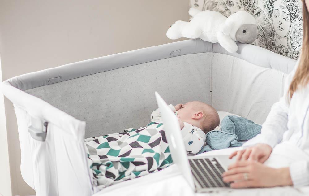 Wyprawka Dla Noworodka łóżeczko Dostawne Chicco Next2me