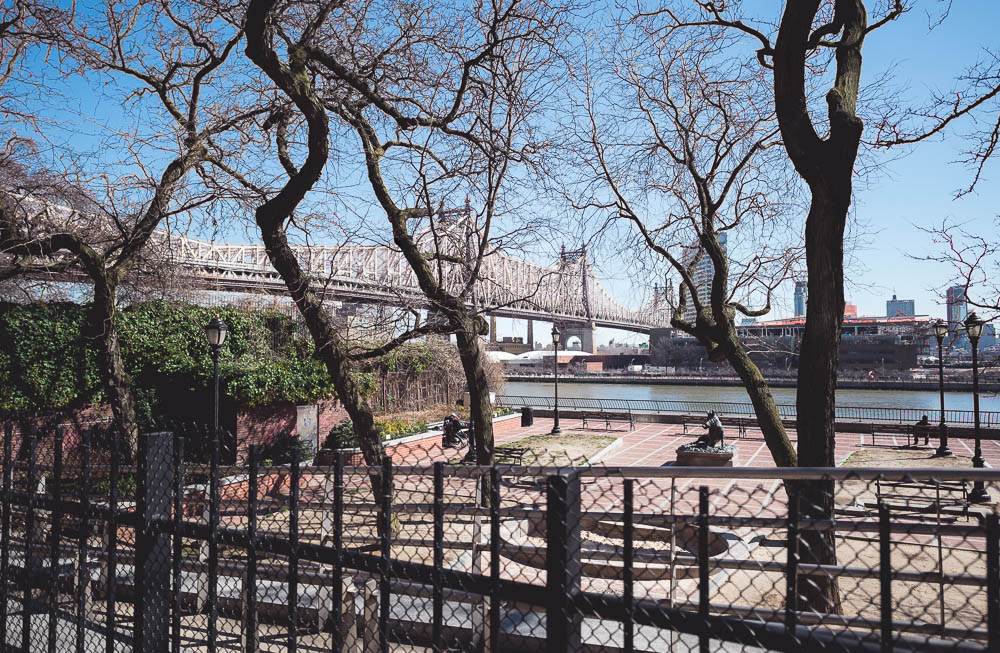 nowy jork most