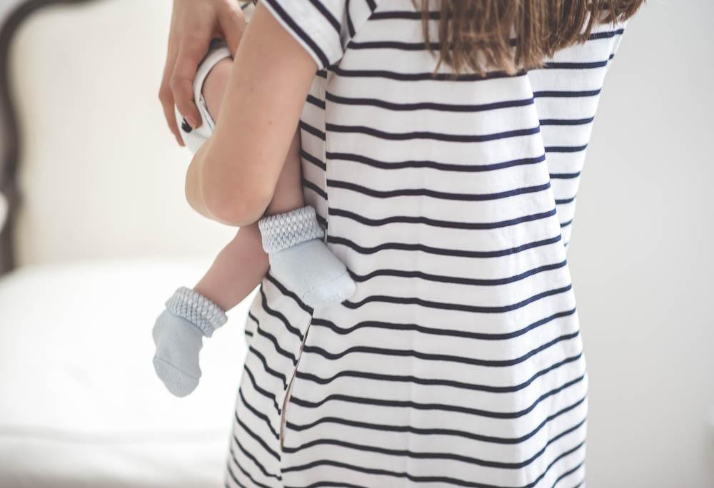 Trzy rzeczy, bez których nie wyobrażam sobie życia po porodzie