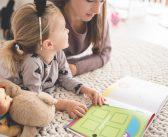 Logopeda radzi: Czy czytanie bajek dziecku ma sens?