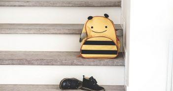 chore dzieci w przedszkolach
