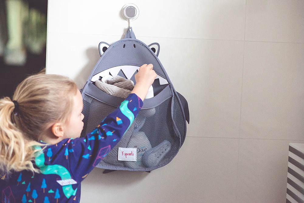 Pierwsza kąpiel noworodka. To może się przydać…