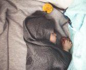 Jedyny skuteczny sposób, żeby niemowlę przesypiało całe noce