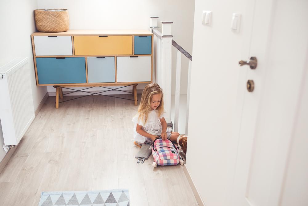 Niezbędnik Małego Podróżnika – rzeczy, które zawsze zabieram na wakacje z dziećmi