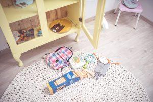zabawki na podroz