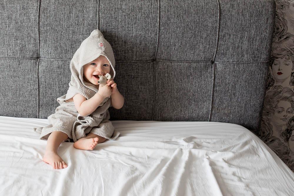 mity o niemowletach