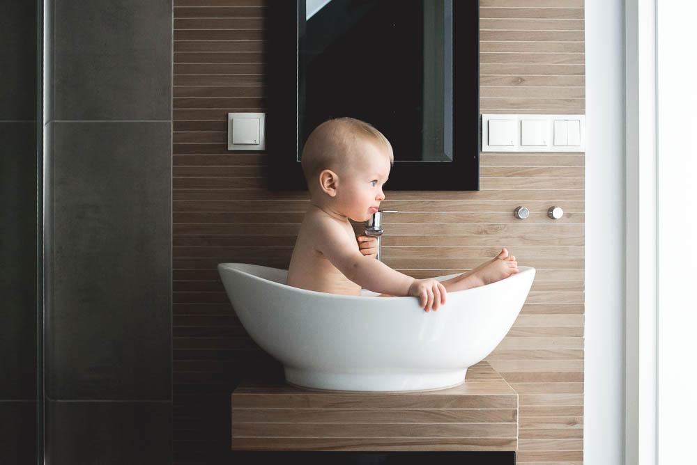 Jak dbać o skórę niemowlaka? Na moje pytania odpowiada dermatolog